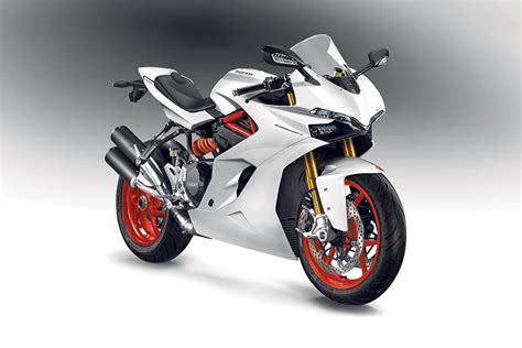 Bikes for sale: Ducati SuperSport   MCN