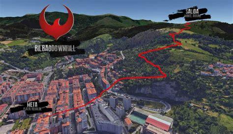 Bilbao Downhill lleva el espectáculo del descenso al Open ...