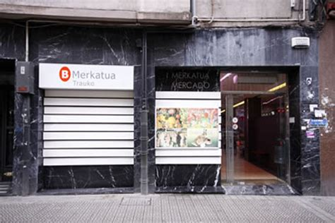 Bilbao reparará una galería en Valentín de Berriotxoa ...