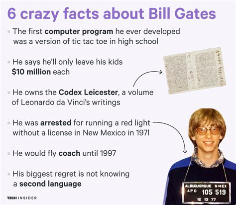 BILL GATES INTERVIEW: Energy miracle coming   Business Insider