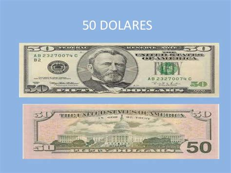 Billetes de los estados unidos de norteamérica