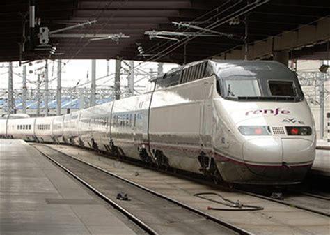 Billetes de Tren Renfe y AVE. Ofertas de trenes por 35 ...