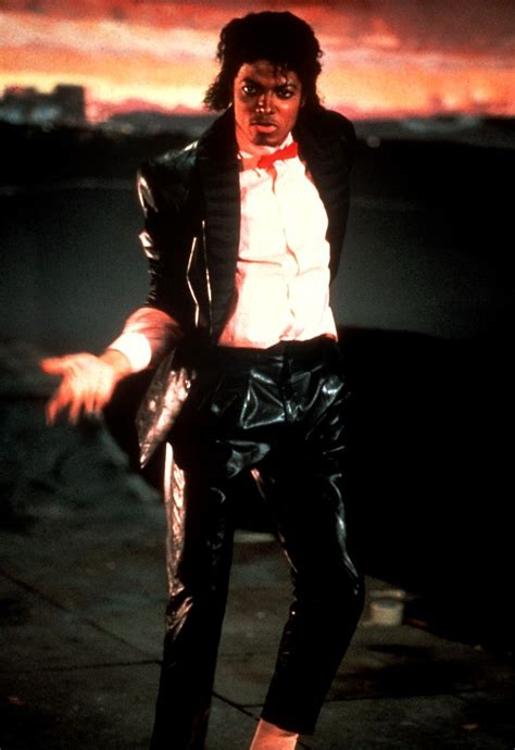 Billie Jean *behind the scenes* - Billie Jean Photo ...