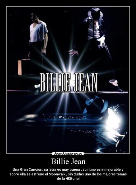 Billie Jean | Desmotivaciones