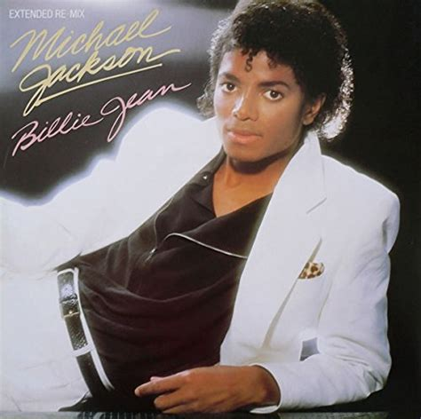 billie jean michael jackson CD Covers