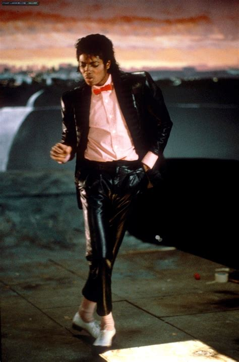 Billie Jean - Michael Jackson Photo (11203927) - Fanpop