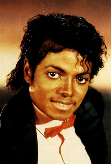 Billie Jean - Michael Jackson Photo (7159995) - Fanpop