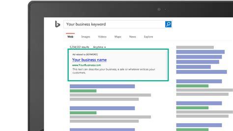 Bing Ads | Search Engine Marketing  SEM
