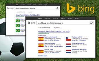 Bing nuevas herramientas para marcas