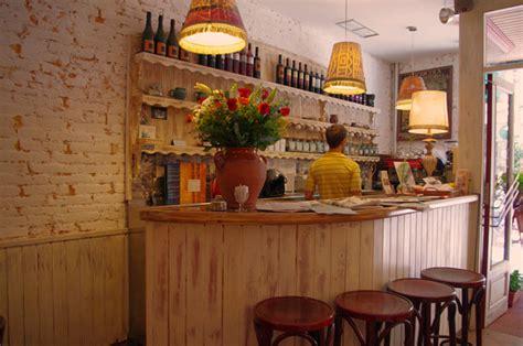 Biocenter, el restaurante vegetariano del Raval