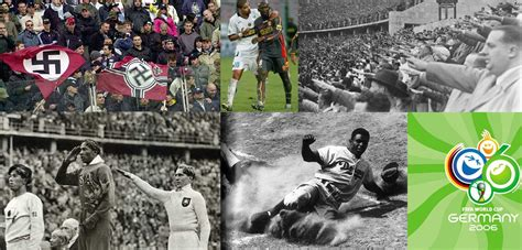 Biochemical Slang: Soccer doesn t care about Black People.