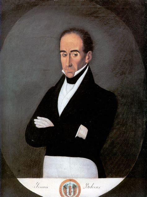 biografia corta de simon bolivar biografia obras y muerte ...