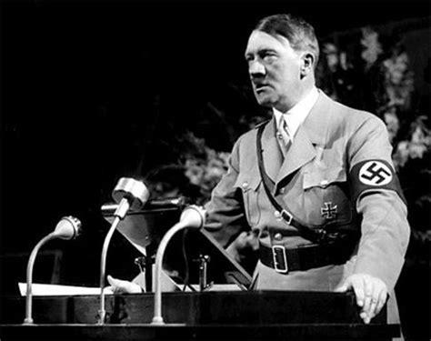 Biografia de Adolf Hitler