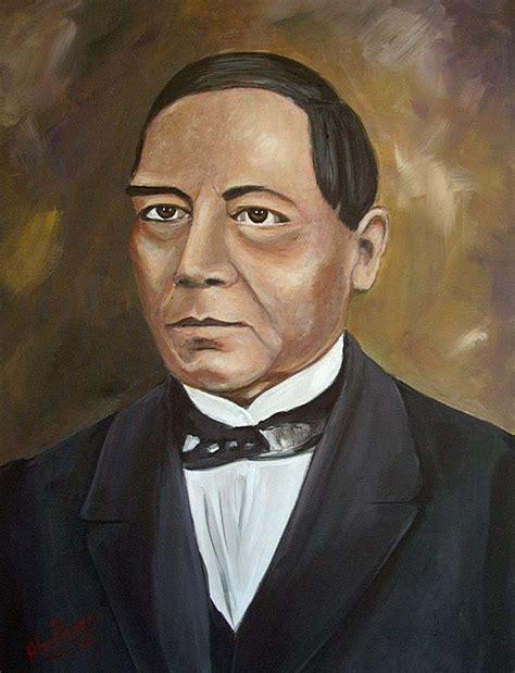 Biografia De Benito Juarez | newhairstylesformen2014.com