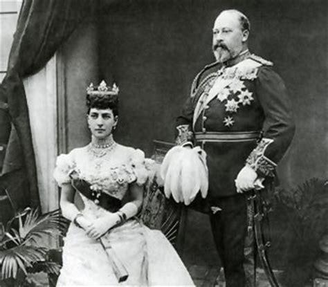 Biografia de Eduardo VII