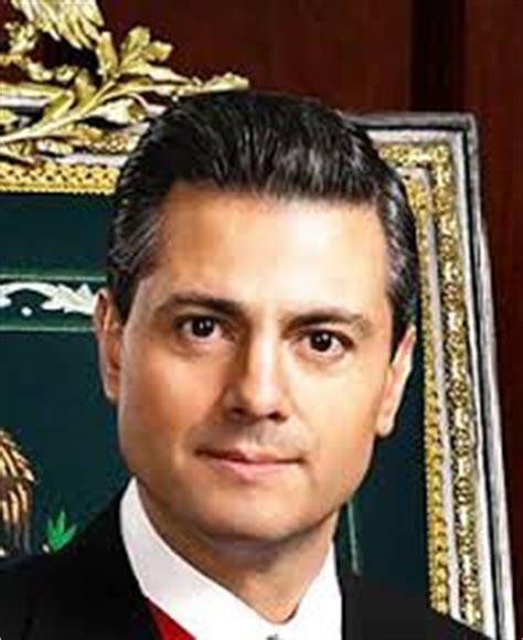Biografía de Enrique Peña Nieto, ¿Quién es? Vida de