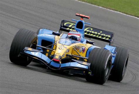 Biografía de Fernando Alonso  II parte    Fórmula F1