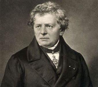 Biografia de Georg Simon Ohm
