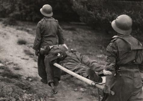 Biografía de Gerda Taro, fotógrafa de guerra