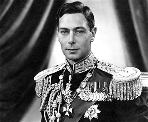 Biografia de Jorge VI