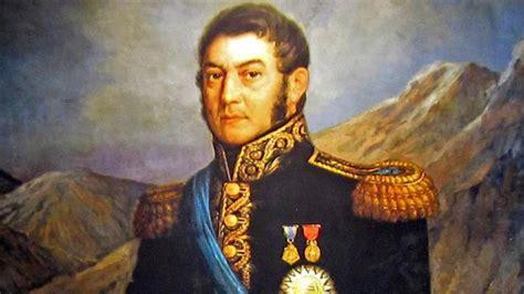 Biografía de José de San Martín - Historia del Nuevo Mundo