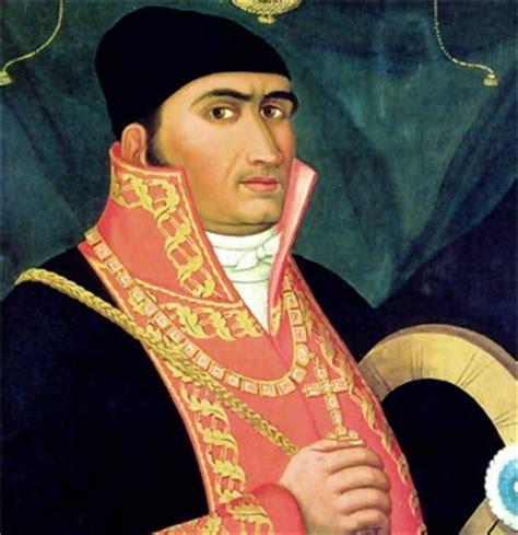 Biografia de José María Morelos