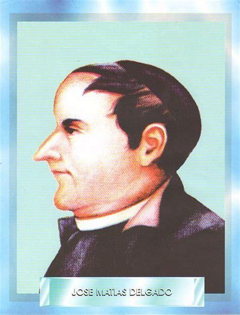 Biografia de José Matías Delgado - Elsv