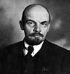 Biografía de Lenin » Quien fue » Quien.NET