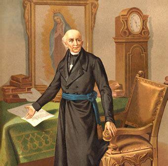 Biografia de Miguel Hidalgo | Patriota mexicana, que ...
