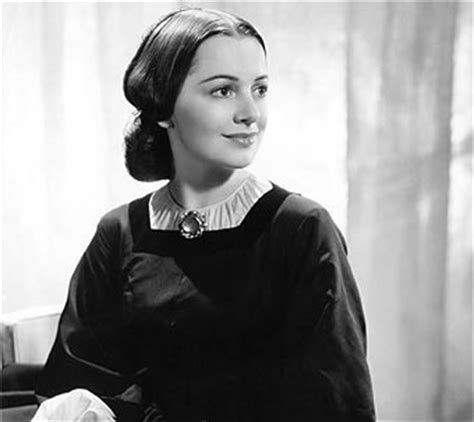 Biografia de Olivia de Havilland