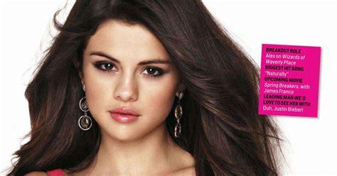Biografía de Selena Gómez: Biografía de Selena Gómez