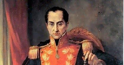 Biografía de Simon Bolivar ~ Biografias Cortas