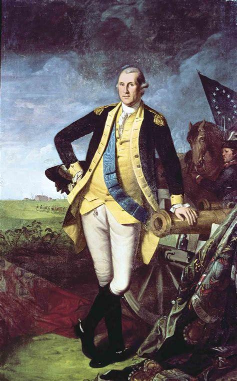 Biografia Del Primer Presidente De Estados Unidos ...