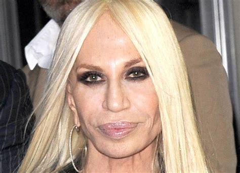 Biografia di Donatella Versace