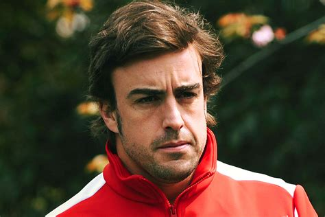 Biografia di Fernando Alonso
