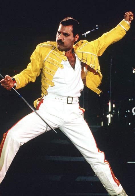 Biografia di Freddie Mercury