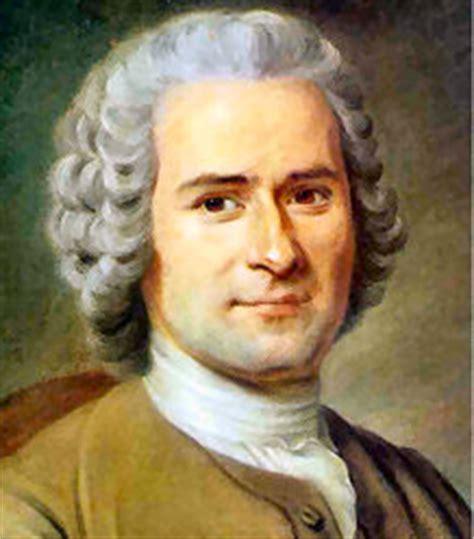 Biografia di Jean-Jacques Rousseau