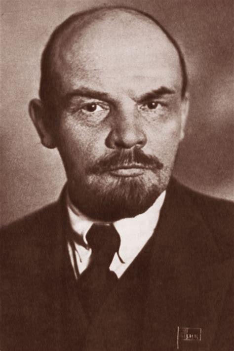 Biografia di Lenin