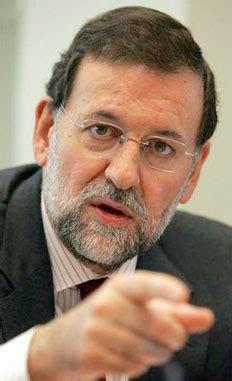 Biografia di Mariano Rajoy