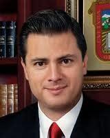Biografía Enrique Peña Nieto - Jóvenes por México