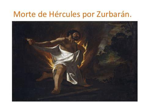 Biografía Hércules de Manuel Guerra Prada