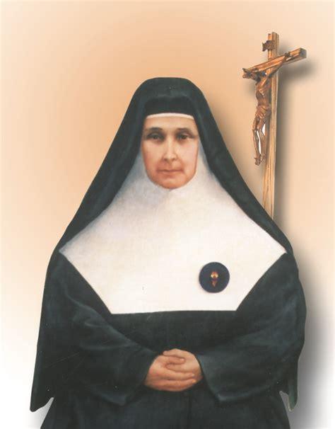 Biografía   Madre Catalina de María