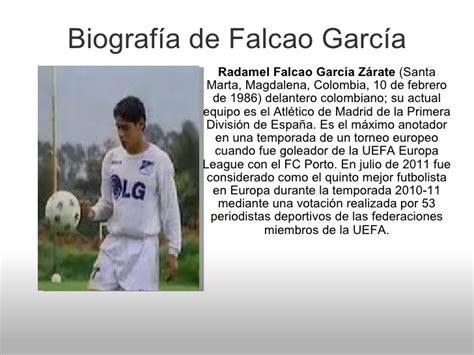 Biografia Radamel Falcao   newhairstylesformen2014.com