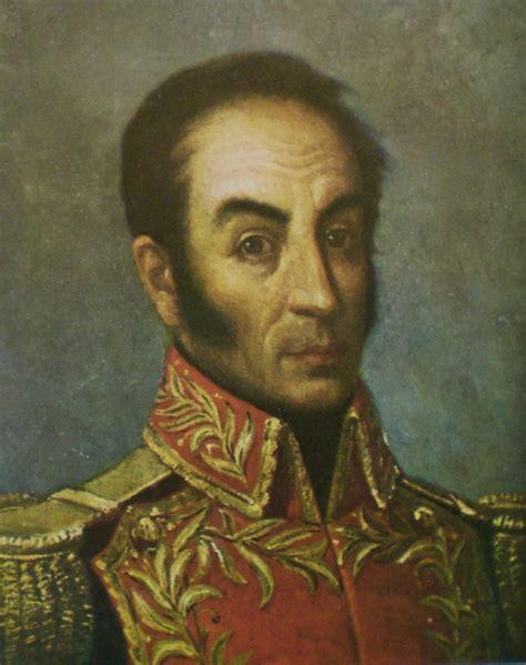 Biografia Simon Bolivar Resumen   newhairstylesformen2014.com
