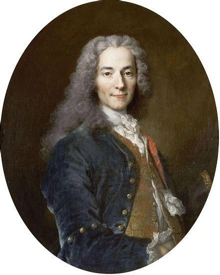 Biografias e Curiosidades: Biogarafia de Voltaire