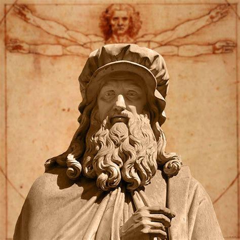 Biographie | Léonard De Vinci   Savant | Futura Tech