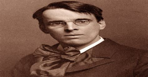 Biography of W. B. Yeats   Assignment Point