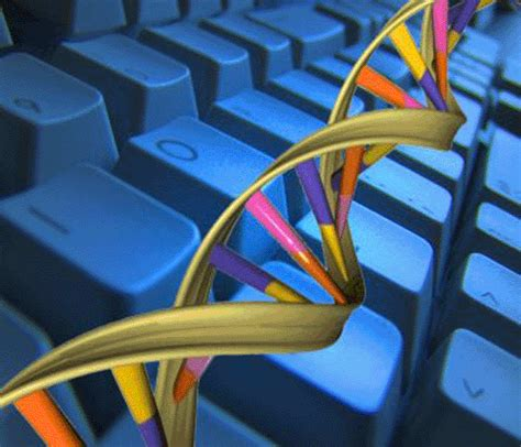 Bioinformática y Software Libre « Un pingüino en mi ventana