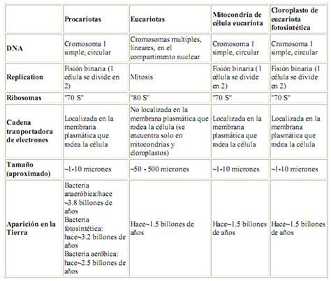 BIOLOGIAPREUNAL: EVOLUCION CELULAR