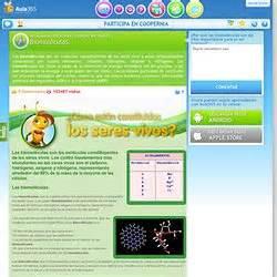 Biomoléculas | Pearltrees